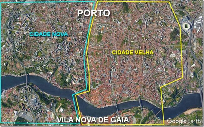 Porto-Vista-Aerea