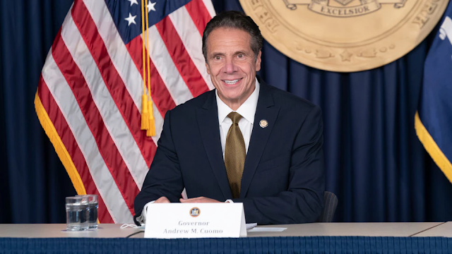 Nursing Home Deaths In New York Appear To Be Massively Undercounted, New York AG Finds