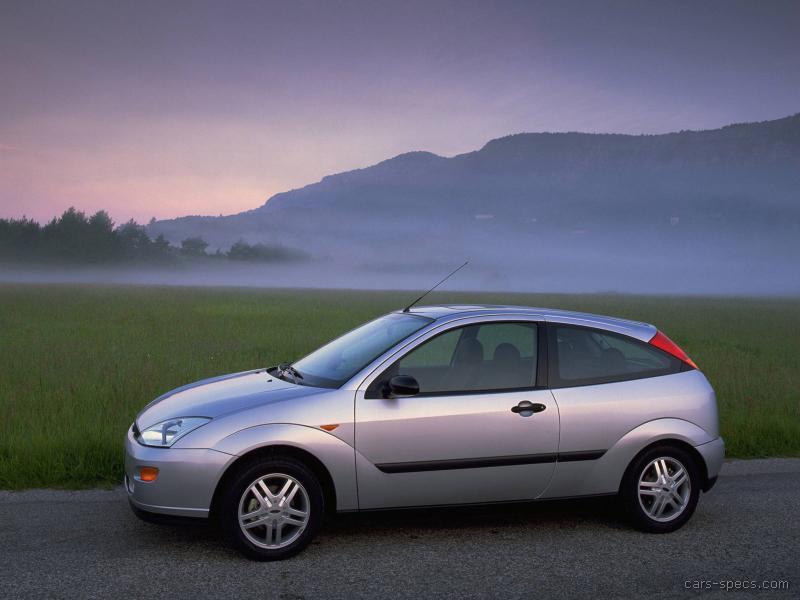 2000 ford focus hatchback specifications pictures prices. Black Bedroom Furniture Sets. Home Design Ideas