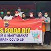 PPKM Turun ke Level 3, Polda DIY Dorong UMKM Bangkit