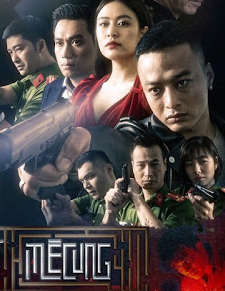 Mê Cung (VTV3)