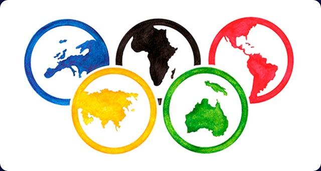 olimpiadas-continentes