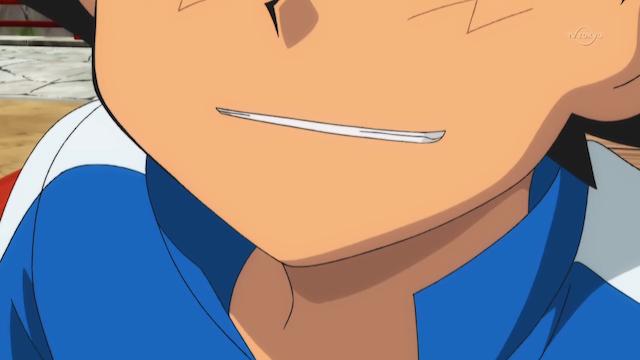 ash smirks
