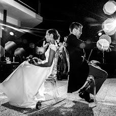 Wedding photographer Miguel Costa (mikemcstudio). Photo of 02.09.2017