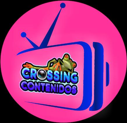 Logo Crossing TV