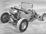 George Gould's Nailhead powered T.