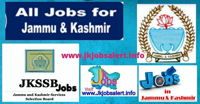 J&K Muslim Waqf Board Jobs Recruitment 2019