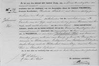 Vos, Johannis Overlijdensakte 27-03-1860 Willemstad.jpg