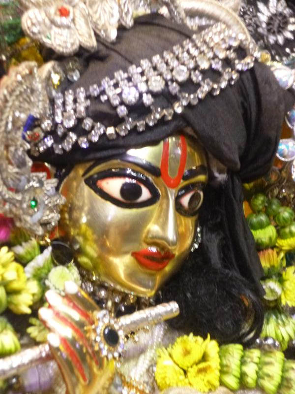 ISKCON Bhaktivedanta Manor Deity Darshan 16 Dec 2015 (20)