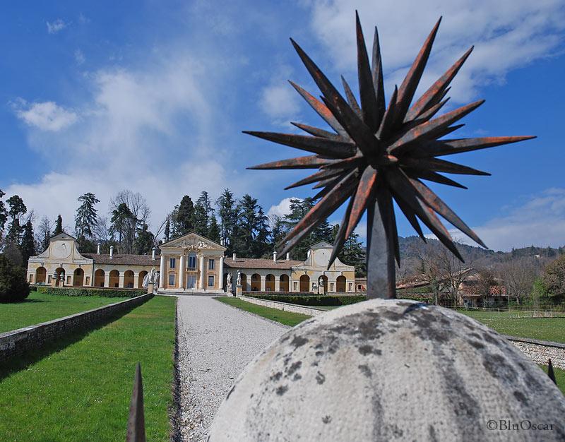 Villa Maser W