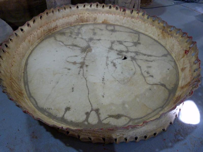 Tainan ,Groupe Ten drum . J 6 - P1210218.JPG