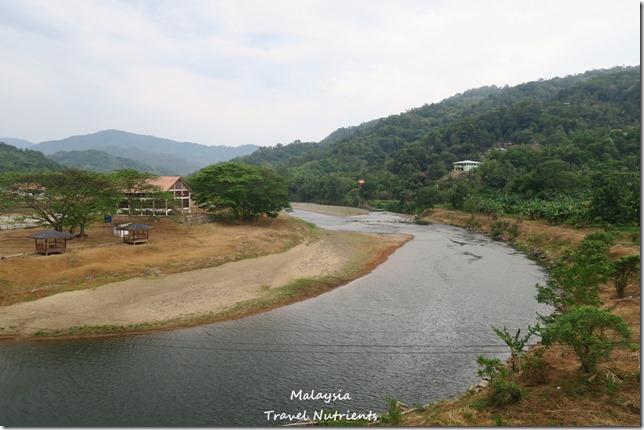 馬來西亞沙巴 九如河泛舟 溜索 (49)