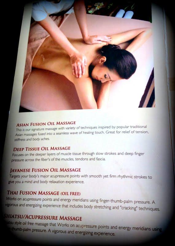 erotic thai massage eskorte trøndelag