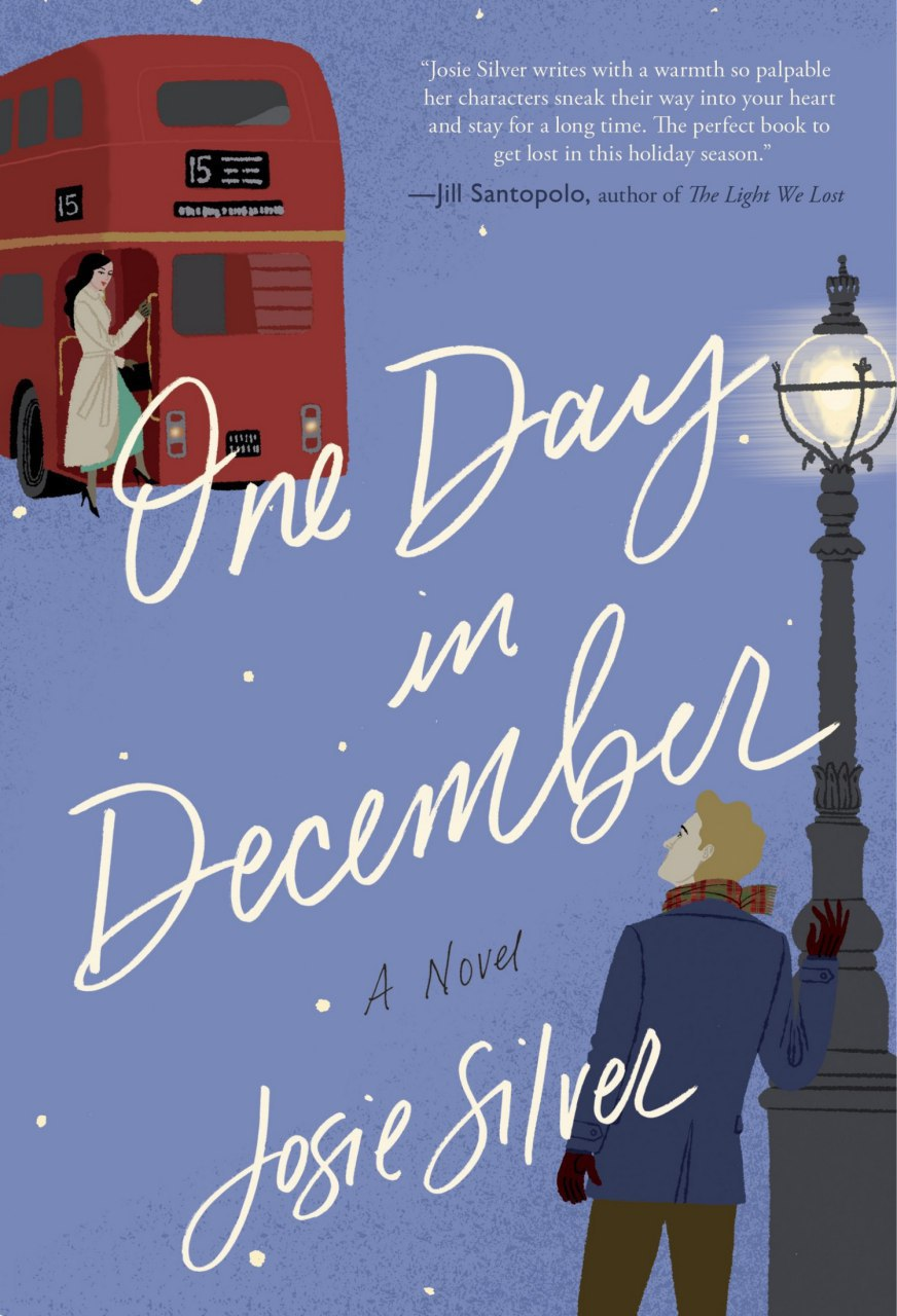 One Day İn December Josie Silver PDF Download