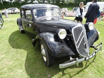 2017.06.05-002 Citroën traction Avant 15-Six 1950
