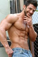 Random Hot Photos of Muscle Guys Part 5