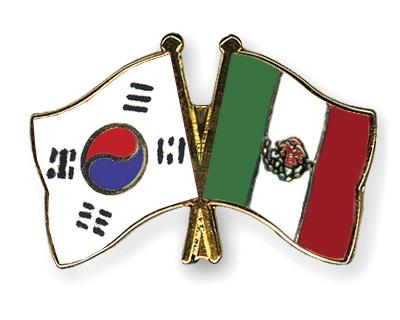 Mexico Y Corea Del Sur Firmaran Un Convenio De Cooperacion En Materia De Cambio Climatico Sustentado En La Visita De Especialistas Mexicanos Al Centro De