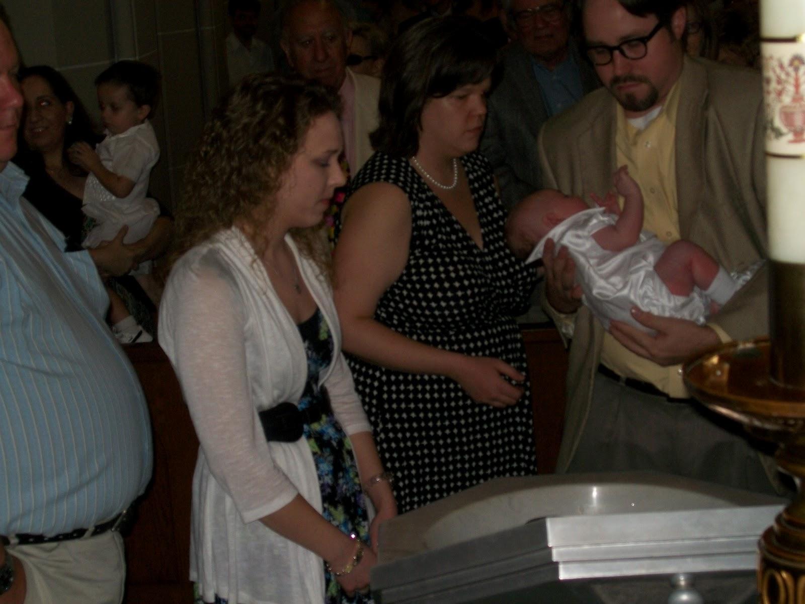 Marshalls Baptism - 100_1137.JPG
