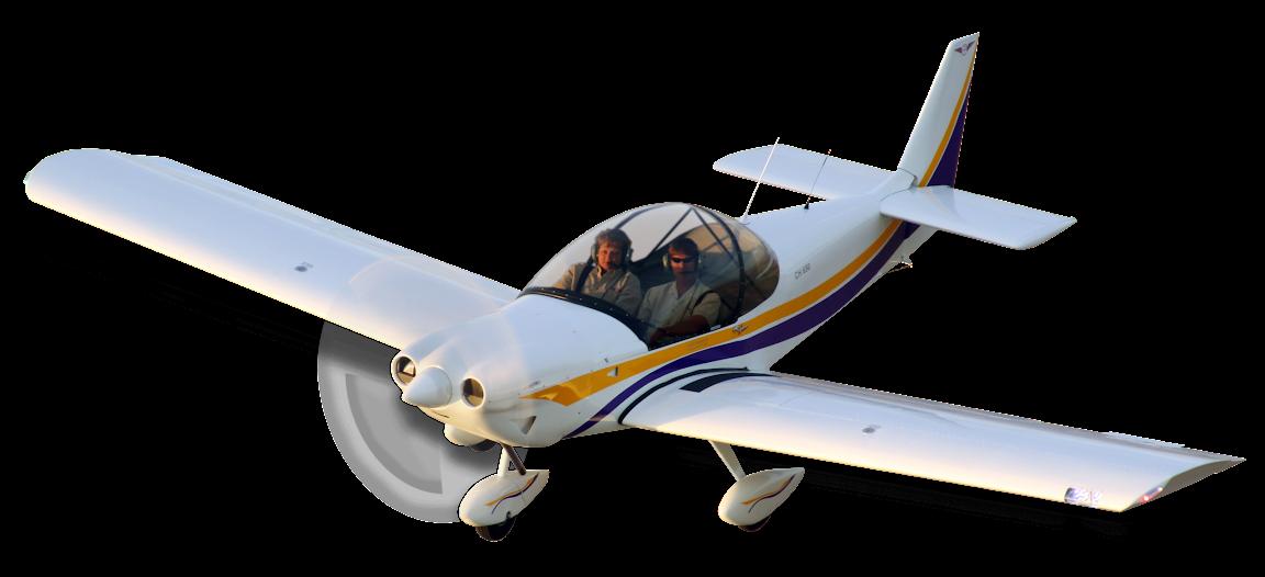 CH 650 Flying