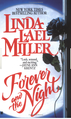 My Forever and The Night by Linda Lael Miller Tattoo