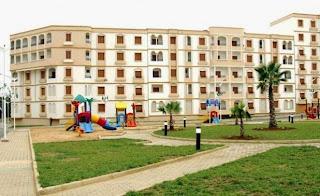Alger: remise des clés du 1er lot de logements AADL-1 lundi