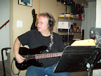 Tommy MacDonald Rule # 1- Every song should have at least one killer bass solo! Rule # 2- See rule # 1
