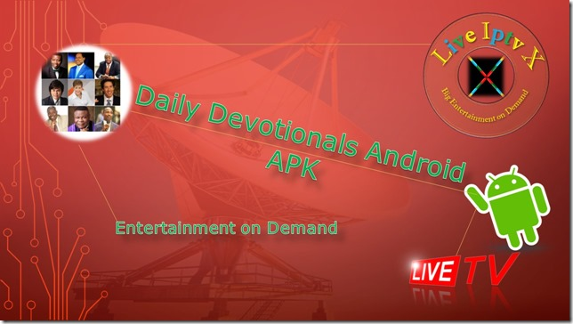 Daily Devotionals APK