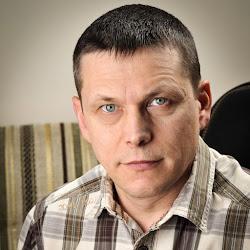 Ternopil Guide Viktor Yedynak