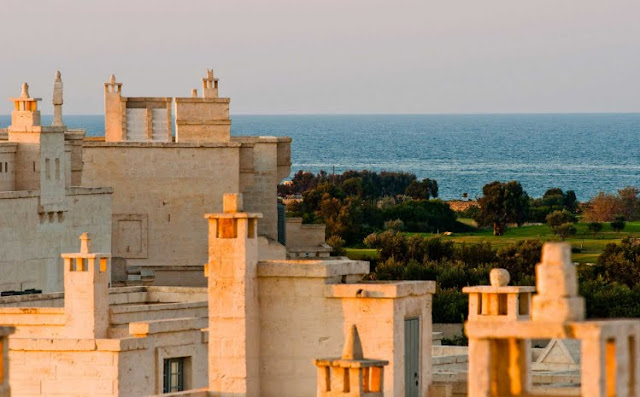 Borgo Egnazia. From 5 of the World's Most Kid-Friendly Hotels