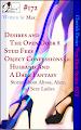 Cherish Desire: Very Dirty Stories #172, Max, erotica