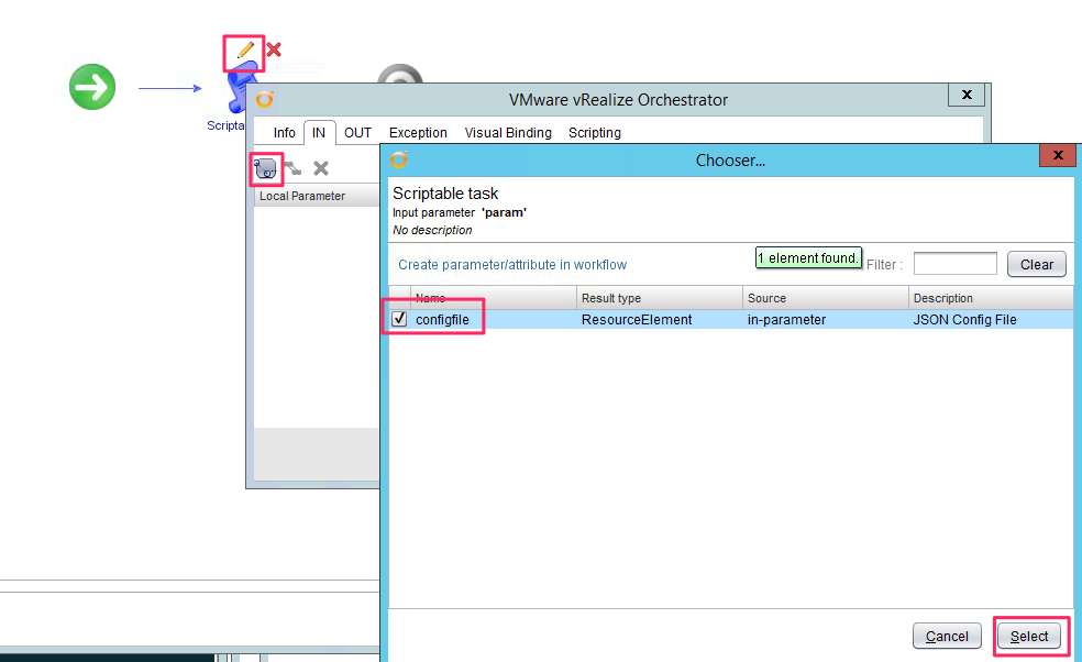vRO: Using vRealize Orchestrator to Generate VCSA v6 # JSON