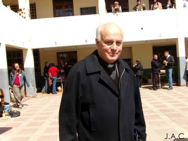 La misión de los Obispos del litoral