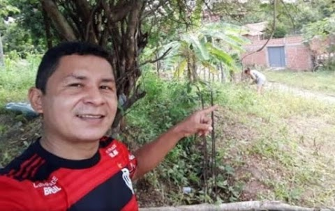 Vigia da Secretaria de Saúde de Timon é morto a tiros por engano