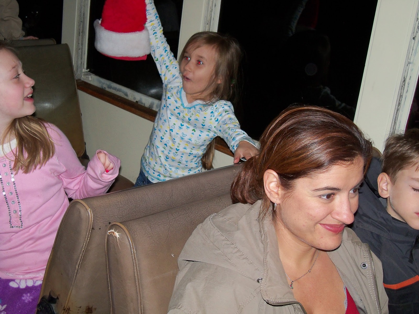 Polar Express Christmas Train 2010 - 100_6275.JPG