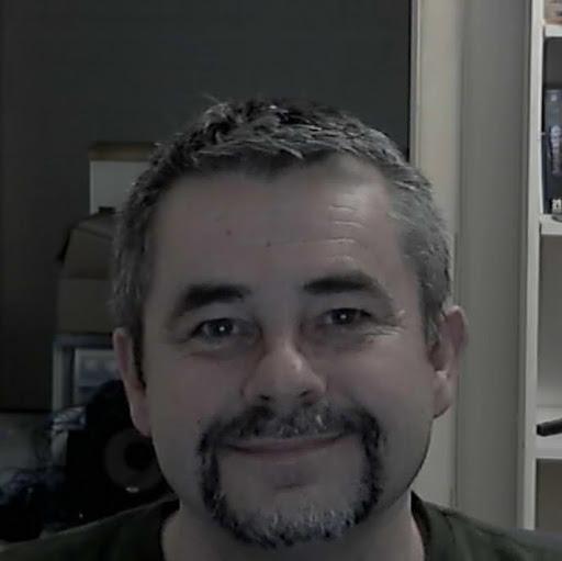 Steven Willett