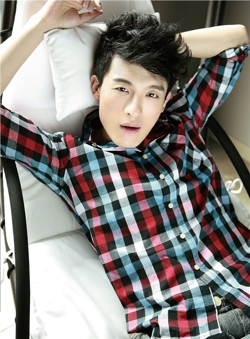 Sean Sun Yizhou China Actor