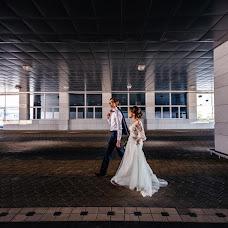 Wedding photographer Valentina Bogushevich (bogushevich). Photo of 06.06.2018