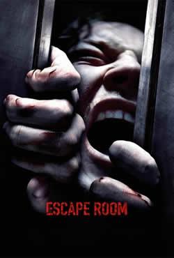 Baixar Filme Escape Room Torrent