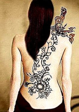 Ladies Tattoos App for Android