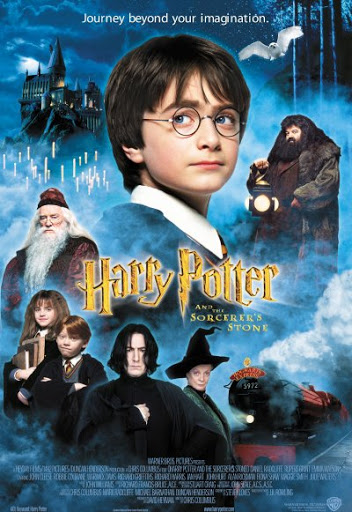 Harry Potter and the Unforgettable Memories Part 1