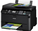 Free Epson WorkForce Pro WP-4530 Driver Download