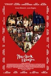 New York I Love You - Khi tình yêu đến