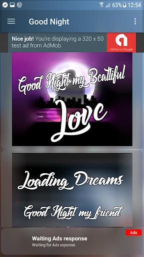 遊戲必備免費app推薦|Morning Evening Night Messages線上免付費app下載|3C達人阿輝的APP