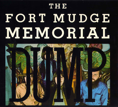 Fort Mudge Memorial Dump ~ 1970 ~ Fort Mudge Memorial Dump