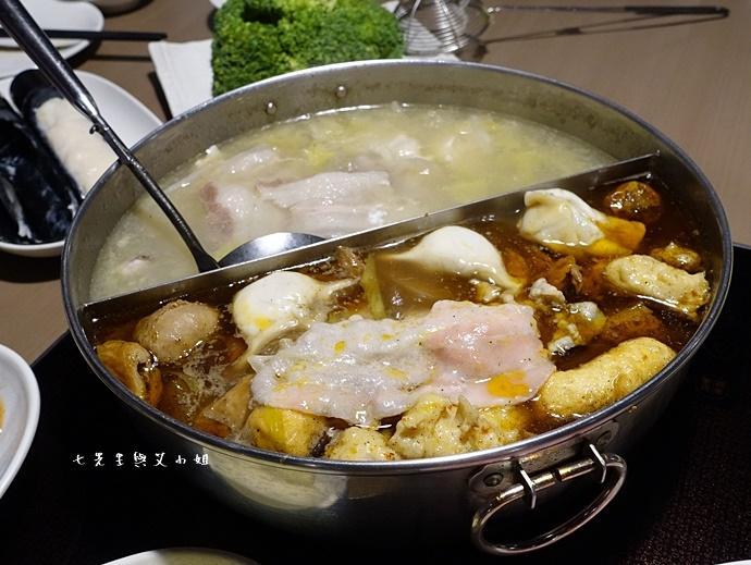 24 麻妃頂級麻辣鴛鴦鍋