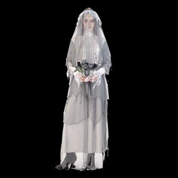 Resultado de imagem para noiva fantasma