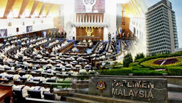 Dewan Rakyat dijangka dibubar esok