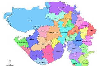 કન્ફ્યુઝન તાલુકાઓ દરેક પરીક્ષા માટે ઉપયોગી