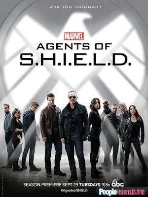 Phim Đội Đặc Nhiệm SHIELD (Phần 3) - Marvel's Agents Of S.h.i.e.l.d (season 3) (2015)