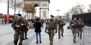 Deux Marocains expulsés pour avoir projeté des attentats à Metz